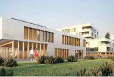 Nouveaux logements ICF sur Mantes Université